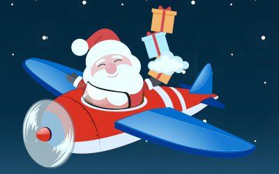 Julemanden på Ærø